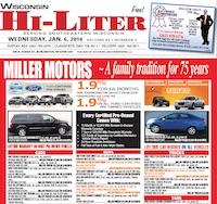 Wisconsin Hi-Liter for 1/6/2016