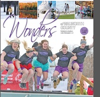 Wonders of Walworth County for Winter 2016