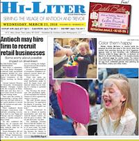 Illinois Hi-Liter for 3/23/2016
