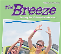 Whitewater Breeze for June 2016