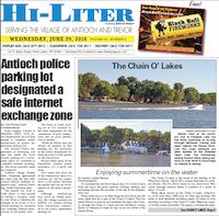 Illinois Hi-Liter for 6/29/2016