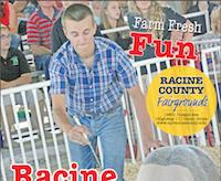 Racine County Fair for 2016