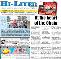 Illinois Hi-Liter for 8/31/2016