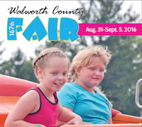 2016 Walworth County Fair