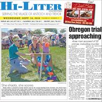Illinois Hi-Liter for 9/14/2016