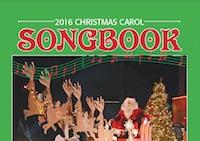 East Troy 2016 Christmas Songbook