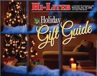 Wisconsin Hi-Liter Gift Guide #1 for 2016