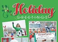Elkhorn 2016 Holiday Greetings