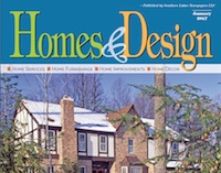 Home & Design January 2017