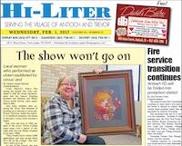Illinois Hi-Liter for 2/1/2017
