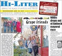 Illinois Hi-Liter for 1/25/2017
