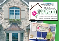 2017 Waterford Spring Home Expo
