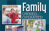 Family Owned Business for 2017