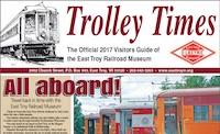 Trolley Times 2017