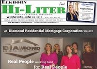 Elkhorn Hi-Liter for 6/28/2017