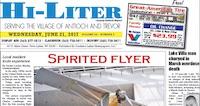 Illinois Hi-Liter for 6/21/2017