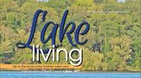 Lake Living for June 2017