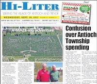 Illinois Hi-Liter for 9/20/2017