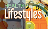 Healthy Lifestyles for Winter 2017-18