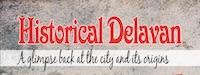 Historical Delavan 2018