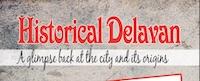 Historical Delavan