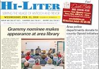 Illinois Hi-Liter for 2/21/2018