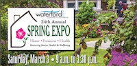 24th Annual Spring Expo