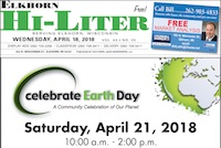 Elkhorn Hi-Liter for 4/18/2018