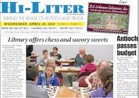 Illinois Hi-Liter for 4/18/2018