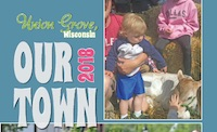 Union Grove Our Town 2018