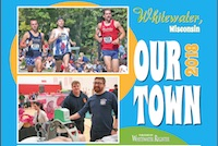 Whitewater Our Town 2018