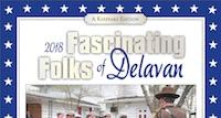 018 Fascinating Folks of Delavan.
