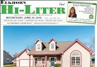 Elkhorn HiLiter for 6/20/2018