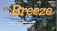 Racine County Breeze Summer 2018