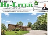 Elkhorn HiLiter for 7/18/2018