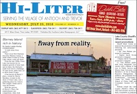 Wisconsin HiLiter for 7/25/2018.