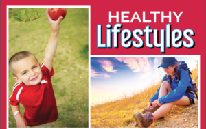 Healthy Lifestyles for Fall 2018