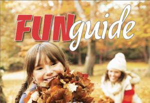 Fall Fun Guide 2018