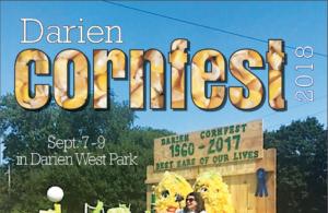 Darien Cornfest 2018