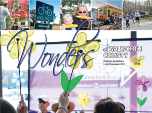 Wonders of Walworth County for Fall 2018