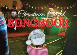 East Troy 2018 Christmas Songbook