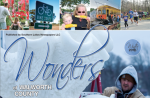 Wonders of Walworth County for Winter 2019