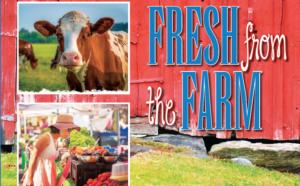 Fresh from the Farm 2019