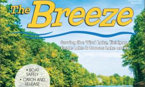 Racine County Breeze for June 2019