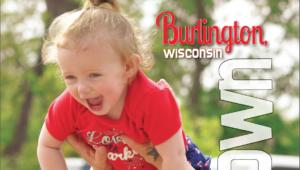 Burlington Our Town for 2019/20