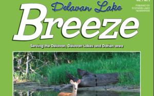 Delavan Breeze for August of 2019