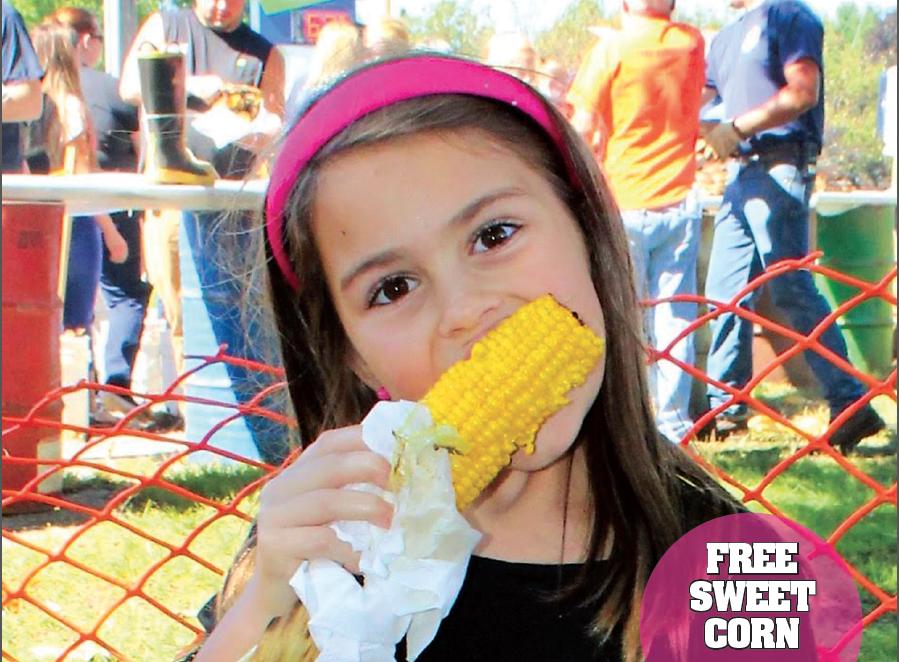 CornFest for 2019