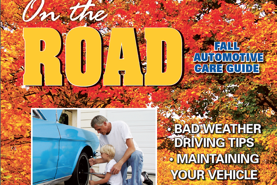 Fall Car Care for 2019