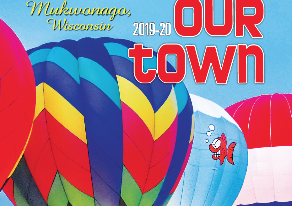 Mukwonago Our Town for 2019