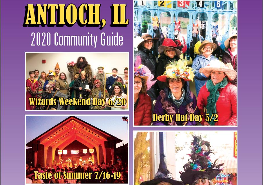 Antioch Chamber Guide for 2020